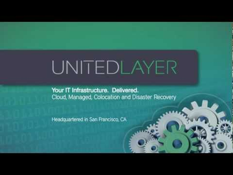 UnitedLayer Colocation Services in San Francisco and Los Angeles, CA