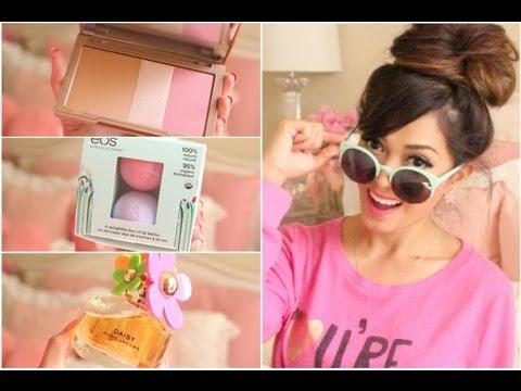 Beauty and Fashion Haul! ♡ Sephora, Ulta, Nastygal + More! - ThatsHeart