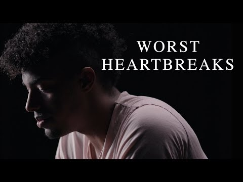 People Read Strangers' Worst Heartbreaks