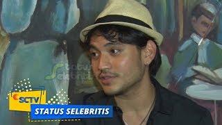 Lamar Bella, Ammar Zoni Persilahkan Gino Jadian dengan Ranty - Status Selebritis