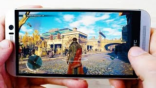 Top 10 Best HD Android Games 2016 | High Graphics