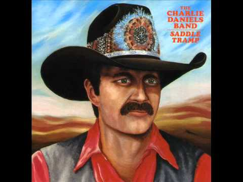 Charlie Daniels Band - Saddle Tramp