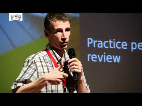 The Shy Developer Syndrome - Dave Neary - RuLu 2012