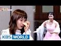 download lagu      Kang Ye-won who gave up music, tears up [Sister's Slam Dunk Season2  2017.02.17]    gratis