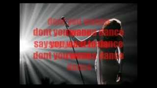 Whitney Houston I Wanna Dance With Somebody with Lyrics by Jr