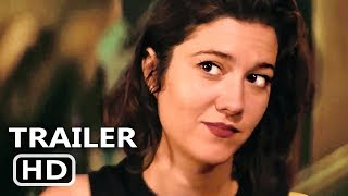 ALL ABOUT NINA Official Trailer (2018) Mary Elizabeth Winstead, Comedy Movie HD