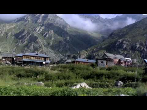 Paani Peena Ho--one Of The Oldest Folk Song Of Himachal video