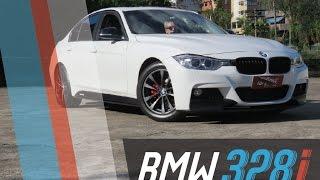 BMW 328i // Avaliação Canal Top Drive