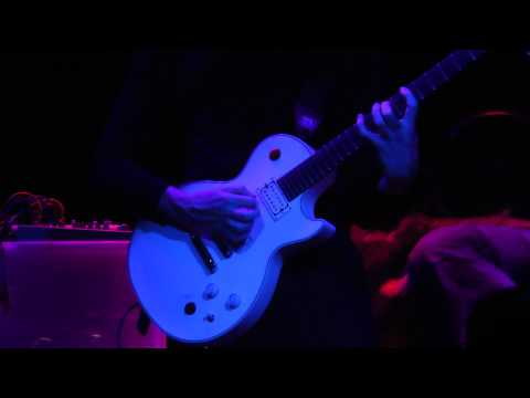 Buckethead - Nottingham Lace - Gothic Theater - Colorado - 9-28-12 #10
