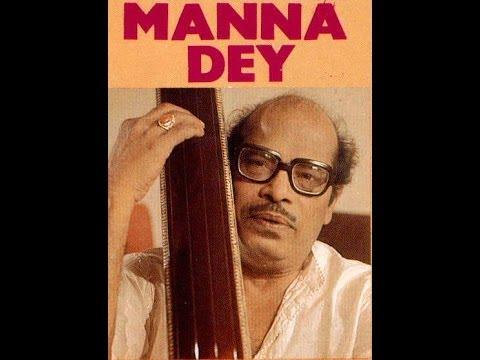 Laaga chunri me daag - Nitesh Raman  A tribute to Manna Dey.