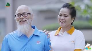 TVC Doanh nghiệp Xuân Mai - MC Việt Anh