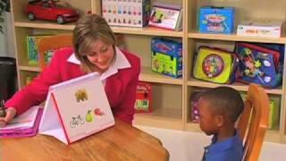ELLA® - Emerging Literacy and Language Assessment®