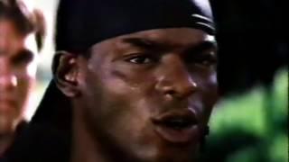 Tough Guys 1986 TV trailer