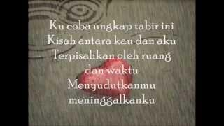 Kehilangan - Firman (lirik)