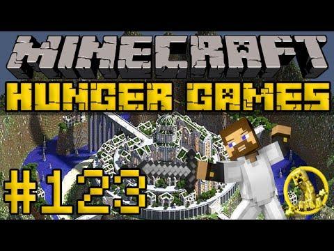 Голодные Игры #123 - Много железа - Minecraft Hunger Games