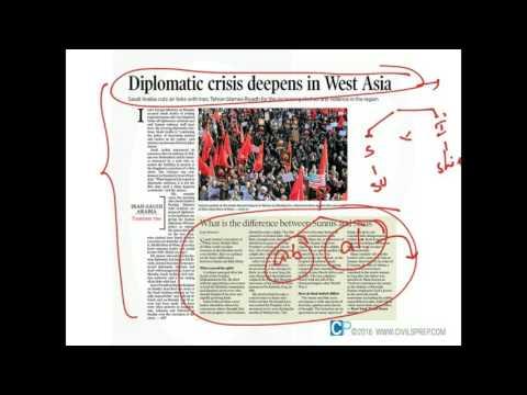 Non Alignment to Multi alignment, Japan – Russia relations - UPSC (IAS) Current Affairs