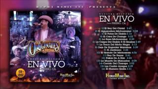 Watch Los Originales De San Juan El Corrido Del Charapo video