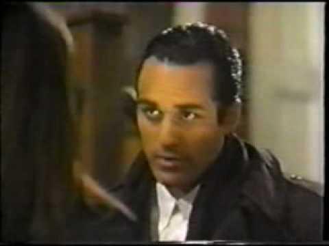 Sonny Corinthos meets Brenda Barrett