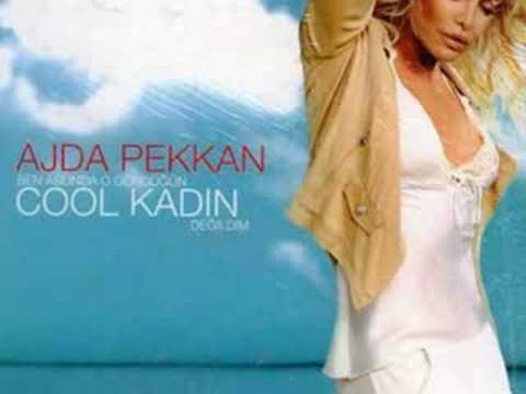 Ajda Pekkan - Can Gidiyor *YENI 2008*