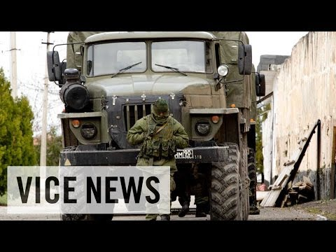 The Day Crimea Rejoined Russia: Russian Roulette in Ukraine (Dispatch 14)