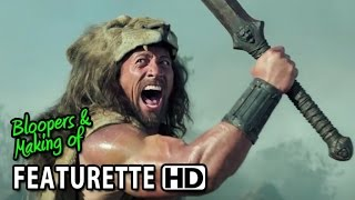 Hercules (2014) Featurette - Armed For Battle