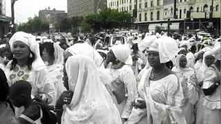 Bamba's Day 2012