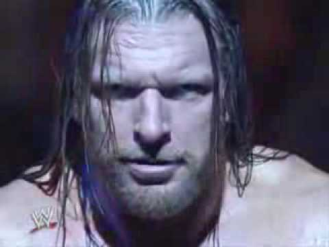 Triple H returns at Summerslam 2007 Music Videos