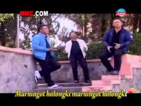 Style Voice - Holong Naso Tarputik