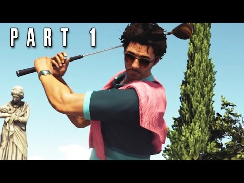 Hitman Episode 2 Walkthrough Gameplay Part 1 - Italy (Hitman 6 2016)