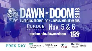Dawn or Doom 2018