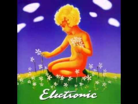 Electronic - Freefall