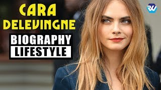 CARA DELEVINGNE Biography, Income, Career, House, Cars, Worth & Lifestyle | Rozina's World