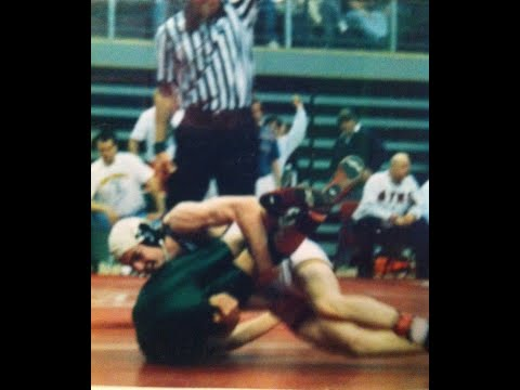 Kettlebell training exercises for wrestlers Image 1