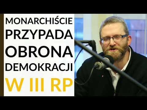 Grzegorz Braun: Spotkanie Grupy V4 W Izraelu... Mam Nadzieję, że Polska Nie Skończy W Morzu Martwym