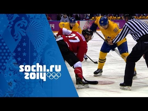 Ice Hockey - Sweden 0 - 3 Canada - Men's Full Gold Medal Match | Sochi 2014 Winter Olympics