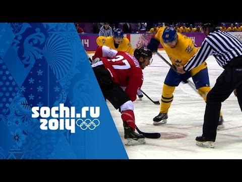 Ice Hockey - Sweden 0 - 3 Canada - Men's Full Gold Medal Match | Sochi 2014 Winter Olympics