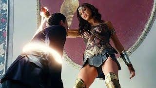 Wonder Woman Rescue   Justice League