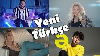 Yeni Çıkan Türkçe Şarkılar | 3 Temmuz 2018