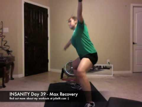 Amazoncom : INSANITY Base Kit - DVD Workout