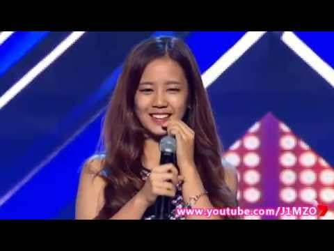 Erin Miranda - The X Factor Australia 2014 - AUDITION [FULL]