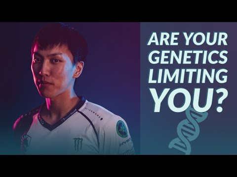 Do Genetics Matter in League of Legends?