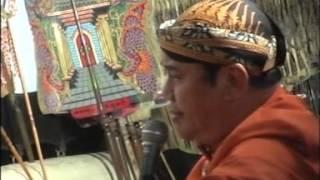 Wayang Kulit, WISANGGENI GUGAT, CD 6, Ki Anom Suroto, Ki Bayu Aji Pamungkas