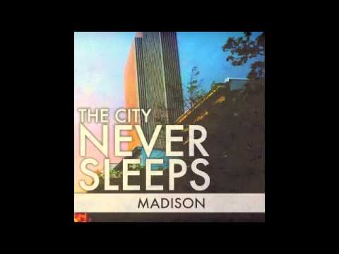 The City Never Sleeps - Return To Sender