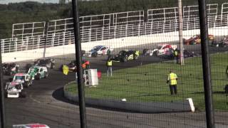 download lagu Race Of Champions Modified 200 Oswego Speedway 2014 gratis