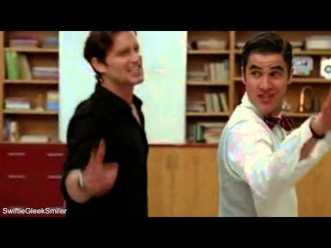 Glee Cast - Hungry Like The Wolf Rio