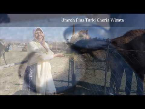 Youtube promo umroh plus turki 2016