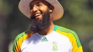Hashim Amla Flattens Virat Kohli's Record, Becomes Fastest to 20 ODI Tons