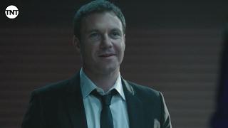 Cast Interviews - Charly Hübner | Transporter: The Series | TNT