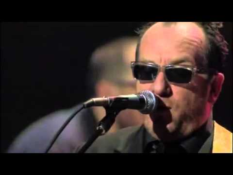 Elvis Costello - Bedlam