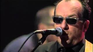 Watch Elvis Costello Bedlam video